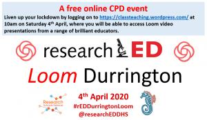 Research Ed Durrington