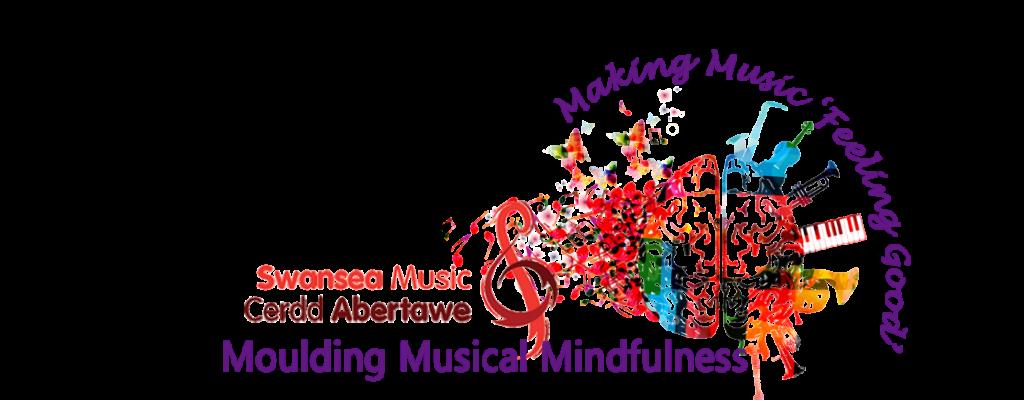 Music Service Logo